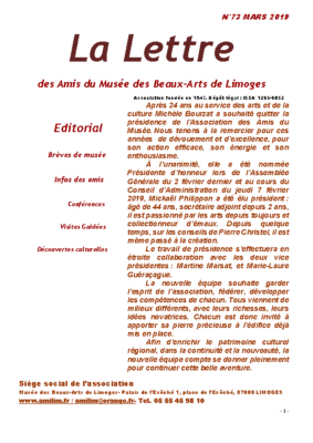 lettres 73 -MB