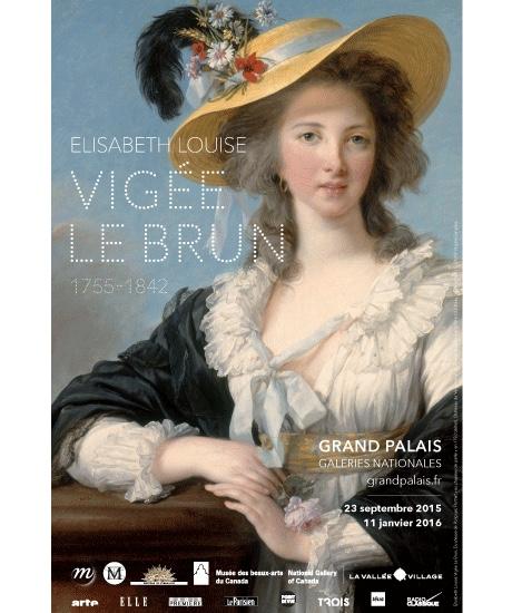 Elizabeth Vigée le Brun